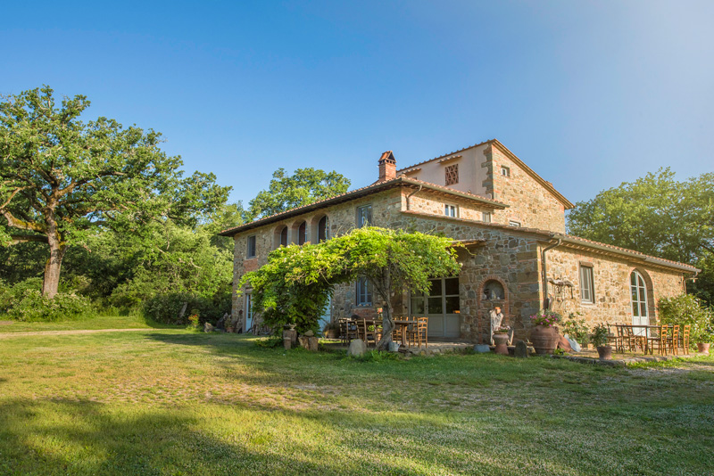 Tuscany Farm Rental Chianti Farm Farmhouse In Tuscany Tuscany Vacation Villa Tuscany